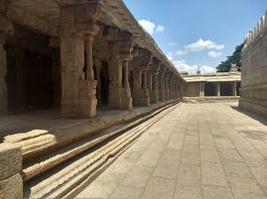 Devanahalli-Gudibanda-Lepakshi: Exploring the unknown