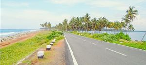 A Road to Remember:An enchanted Arabian Sea,Magical Backwaters, Secluded Beaches and a Shipwreck