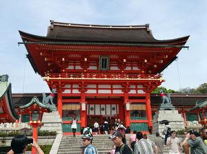 Fushimi Inari Taisha 1/5 by Tripoto