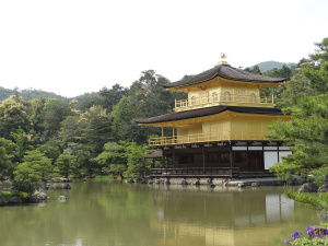 Golden Pavilion House 1/1 by Tripoto
