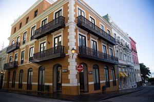 Old San Juan 1/2 by Tripoto