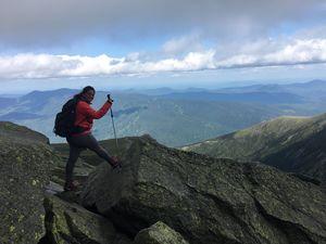 Mount Washington 1/undefined by Tripoto