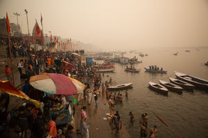 Walk in the Ghats