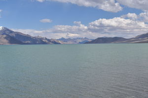A Cold Dessert and a Land of high passes......Ladakh