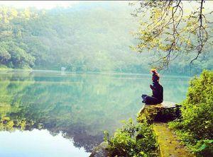 Garurtal:The Haunted Lake