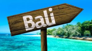 By Land and Sea Adventure in Bali, Indonesia