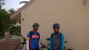 A Royal Ride – to get Mysore-d !!