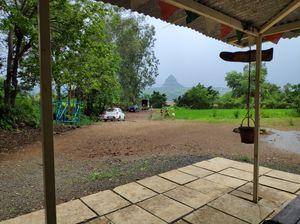 Camping at Deogadh