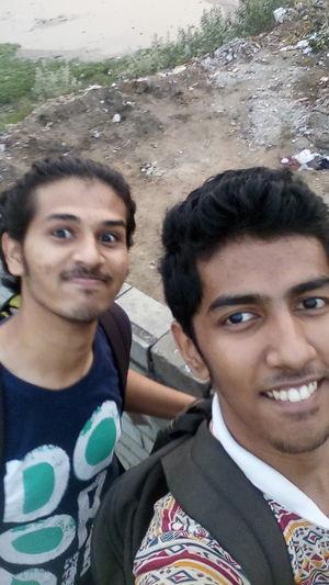 Chennai - Mahabalipuram on Bicycle (140 kms total)