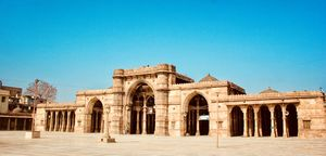 A Walk to Remember - Ahmedabad Heritage Walk