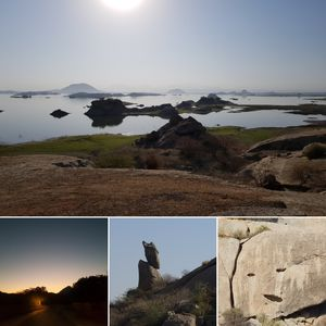 A Journey to India's Leopard Hills , Jawai (pali) Rajasthan