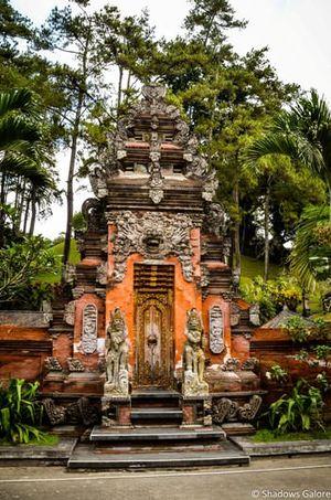 Bali: The Kintamani Tour – Tirta Empul Temple