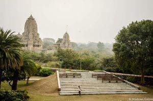 Chittaurgarh: A Pilgrimage