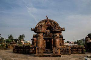 Mukteswara Temple - A Little Gem of Odisha | Shadows Galore