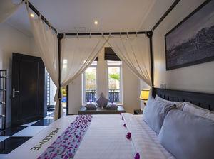 Hotel in Siem Reap - Cambodia