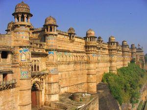 Best Of Gwalior & Agra.