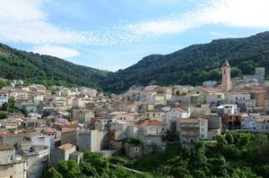 My memorable Sardinian Christmas