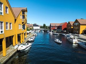 5 things you probably didn't know about Norway