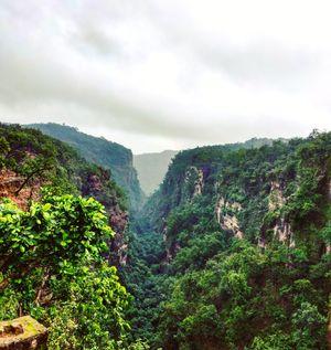 Pachmarhi - Satpura ki Rani