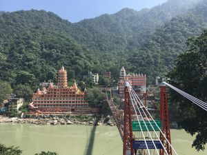 Pune to Rishikesh (Uttarakhand)