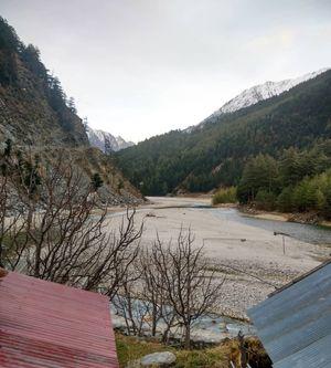 Harsil Valley : Hidden Treasure of Uttarakhand #offbeatplace