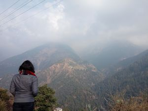 Dharamshala and Mcleodganj... Treat to soul!!