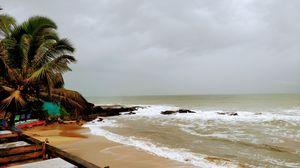 Girls Monsoon and Goa!!!