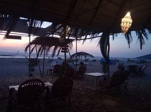 Solo Weekend in Goa!!!
