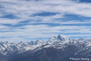 Kedarkantha Trek - My First Himalayan Expedition