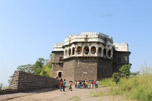 Devgiri Fort Ie Daulatabad Fort 1/undefined by Tripoto