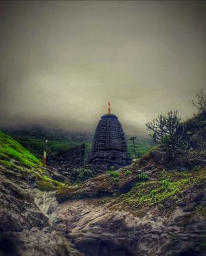Harishchandra Gad Trek: Journey to the soul of Sahyadri