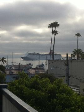 A short getaway to Santa Catalina