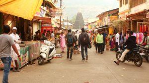 Trimbakeshwar Shiv Mandir 1/undefined by Tripoto
