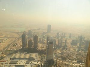 Exploring the marvels of the Middle East - Part 2 Dubai