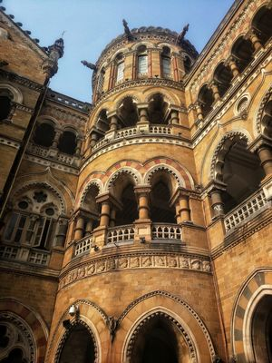 A Museum hiding in plain sight - CSMT Heritage Museum
