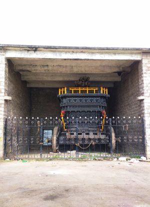 Mystic Temples Of Belur -Chennakeshava Temple