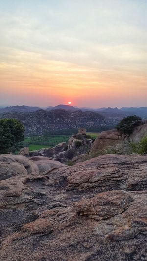 Weekend Getaway To The Lost City - Hampi