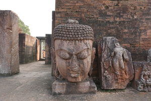 ODISHA-II: The Land of Hundred Monasteries
