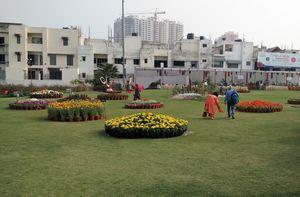 DELHI HEIGHTS: 2.Six Seasons and the Flowers of Phalguna