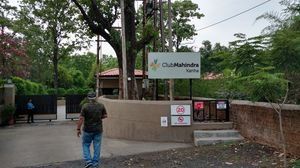 Holiday Resort Chains, should you become a member? : Club Mahindra, Kanha