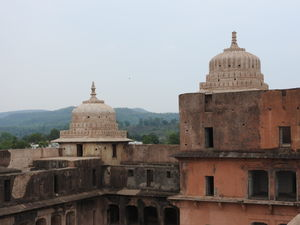 A Palace, Built Within Three Days with Black Magic, Faces Neglect