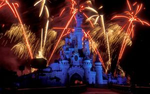 Disneyland Park 1/38 by Tripoto