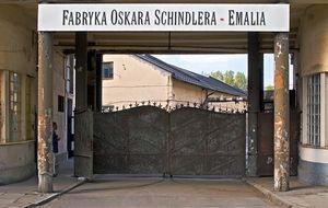 Fabryka Schindlera. Oddział Muzeum Historycznego Miasta Krakowa 1/1 by Tripoto
