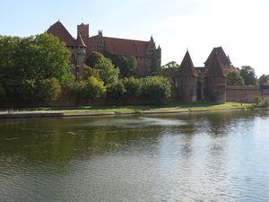Malbork Castle Museum 1/1 by Tripoto