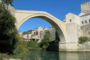 Stari Most 1/1 by Tripoto