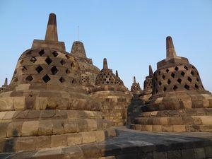 Borobudur Temple 1/undefined by Tripoto