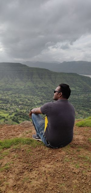 Trip to the Valley #Mahabaleshwar