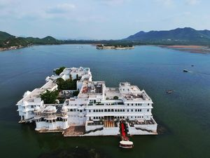 City of Lakes-Udaipur