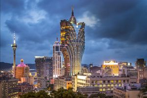 Marvellous Macao #20ThingsILoveAboutMacao