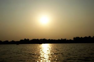 Sukhna Lake 1/undefined by Tripoto